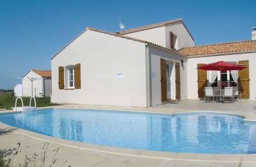 Last Minute Cottages - La Versenne