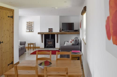 Last Minute Cottages - Inviting Goathland Cottage S113497
