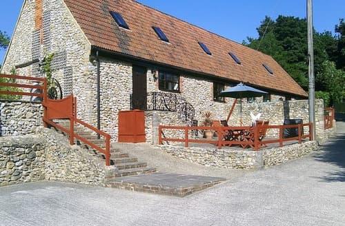 Last Minute Cottages - Superb Lyme Regis Cottage S19809