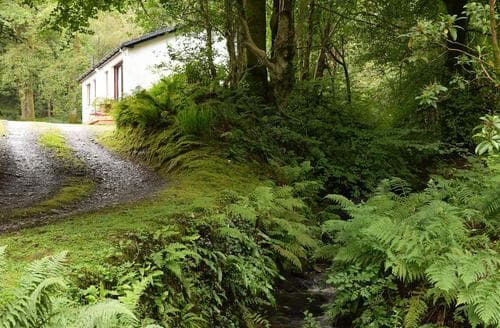 Last Minute Cottages - Crossburn Hideaway