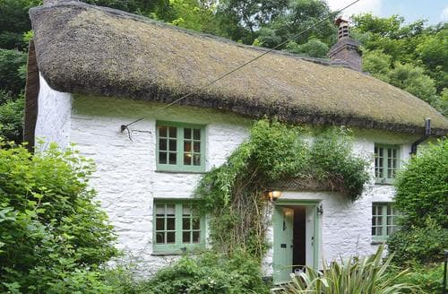 Last Minute Cottages - George's Cottage - HSSS