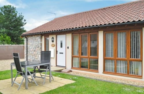 Last Minute Cottages - Excellent Weston Super Mare Cottage S20338