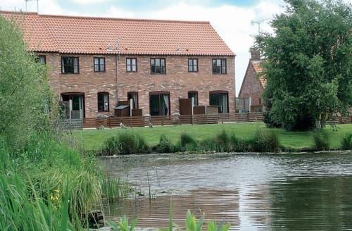 Last Minute Cottages - Charming Happisburgh Cottage S17260