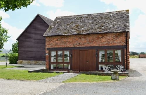 Dog Friendly Cottages - Poplar Cottage