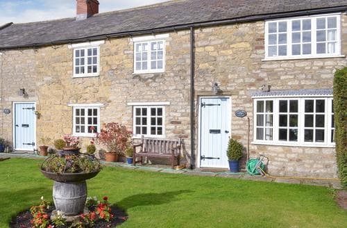 Last Minute Cottages - Adorable Kirkbymoorside Cottage S72305