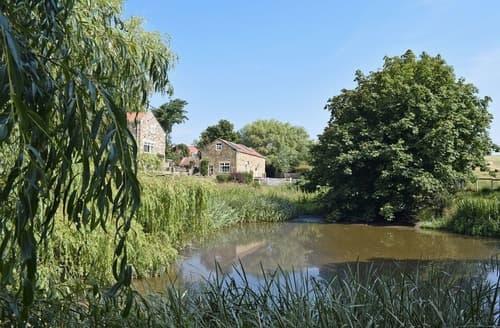 Last Minute Cottages - Hayes Cottage