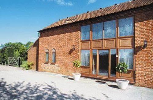 Last Minute Cottages - Exquisite Dereham Cottage S17151