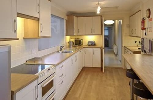 Last Minute Cottages - Superb St Austell Cottage S21135