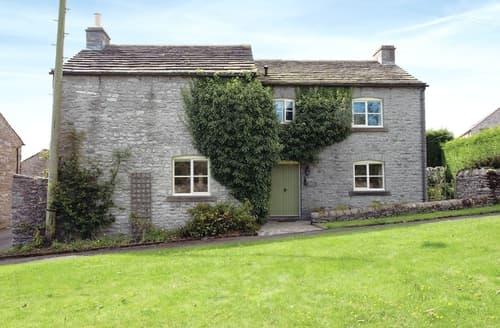 Last Minute Cottages - Spinney Cottage