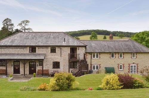 Last Minute Cottages - Henwood