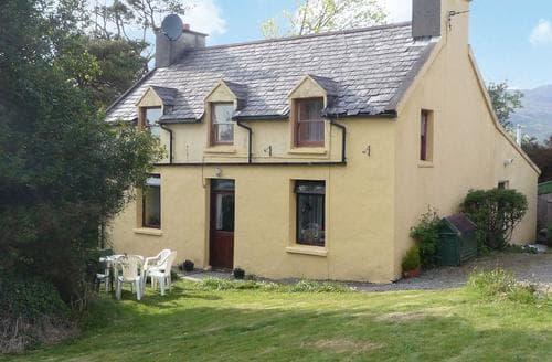 Last Minute Cottages - Kates Cottage
