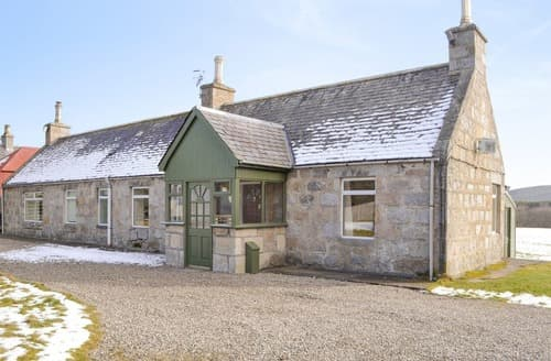 Last Minute Cottages - Inviting Aviemore Cottage S78165