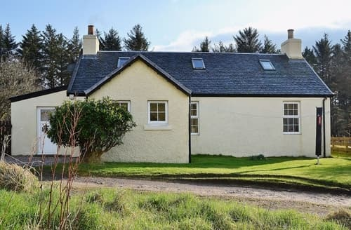 Big Cottages - Wonderful Tarbert Cottage S23170