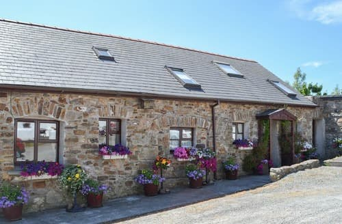 Last Minute Cottages - Quaint Amlwch And North Anglesey Heritage Coast Cottage S94977