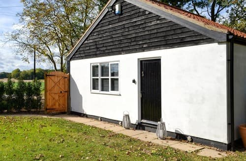 Dog Friendly Cottages - Hector's House