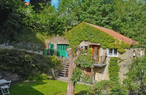 Last Minute Cottages - Gorgeous Goathland Cottage S15111