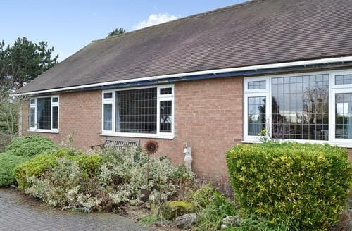 Dog Friendly Cottages - Roseberry View