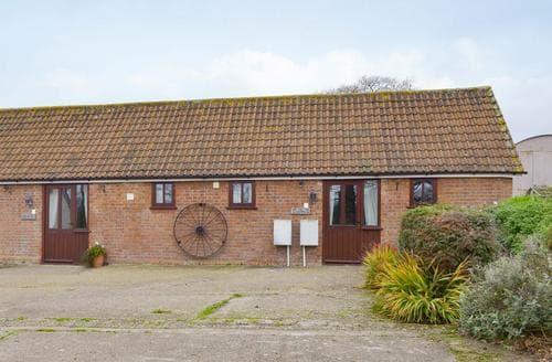 Last Minute Cottages - Splendid Bettiscombe Cottage S19640