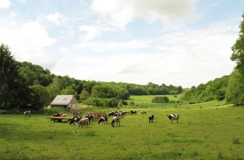 Last Minute Cottages - Gîte Ferme des Aubes Terres - G195