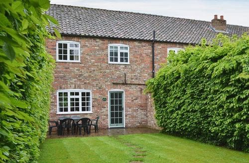 Last Minute Cottages - Delightful Claxton Cottage S59004