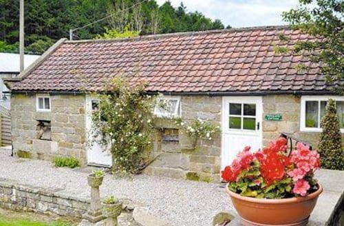 Dog Friendly Cottages - FOXGLOVE - W43183