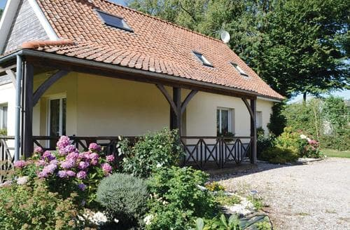 Last Minute Cottages - Wonderful Hesdin Cottage S118741