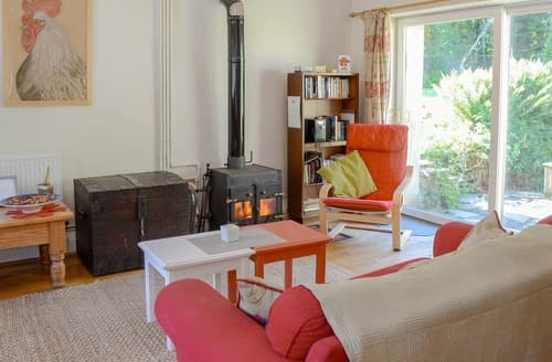 Last Minute Cottages - Wonderful Tain Cottage S122450