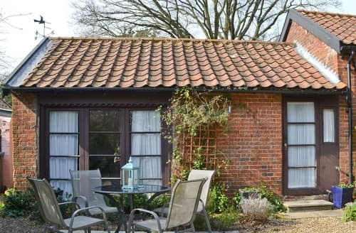 Last Minute Cottages - Stunning Woodbridge Cottage S59805