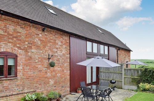 Last Minute Cottages - Delightful Evesham Cottage S38020