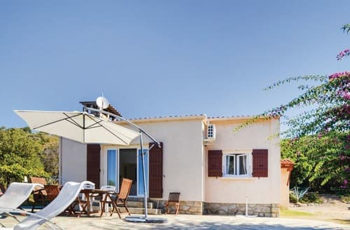 Last Minute Cottages - Calcatoggio