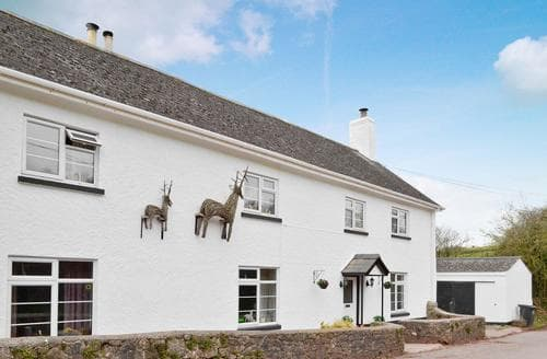 Last Minute Cottages - Manor Farm