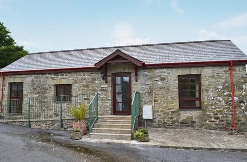 Last Minute Cottages - The Cottage - OSD