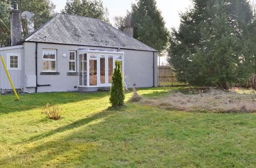 Last Minute Cottages - Excellent Beauly Lodge S45397