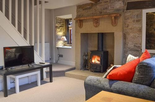 Last Minute Cottages - Adorable Hope Valley Cottage S90119
