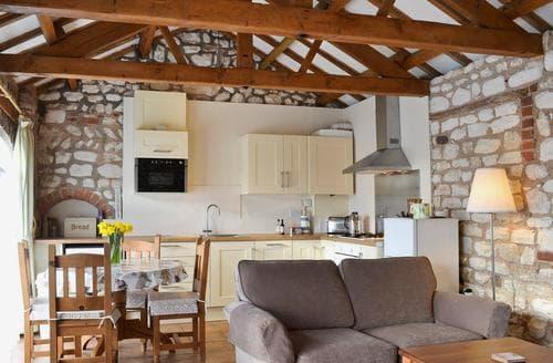 Last Minute Cottages - Superb Flamborough Cottage S14925