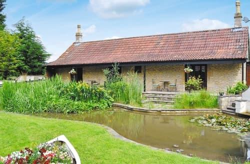 Last Minute Cottages - Lovely Bath Cottage S20021