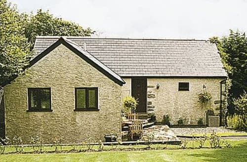 Last Minute Cottages - Splendid Callington And The Tamar Valley Cottage S20839