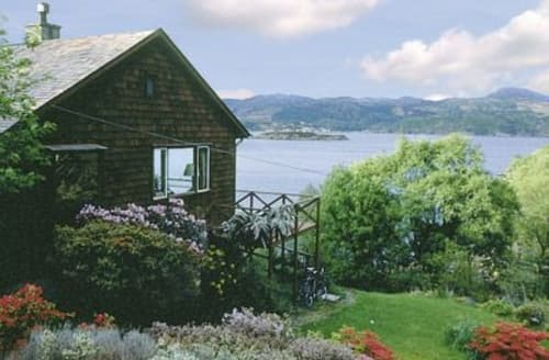 Last Minute Cottages - Luxury Gairloch Cottage S22833