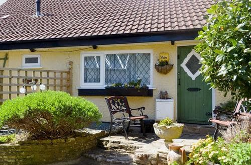 Last Minute Cottages - Splendid Brixham Cottage S19259