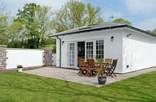 Last Minute Cottages - Lovely Monmouth Cottage S57416