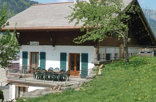 Last Minute Cottages - Morzine