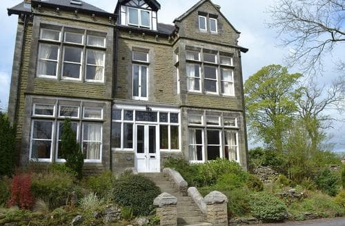 Big Cottages - Adorable Ingleton Apartment S80761