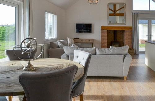 Last Minute Cottages - Exquisite Beadnell Cottage S78439