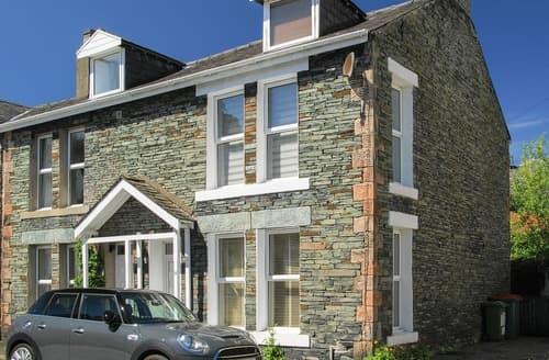 Last Minute Cottages - Luxury Keswick Cottage S84767
