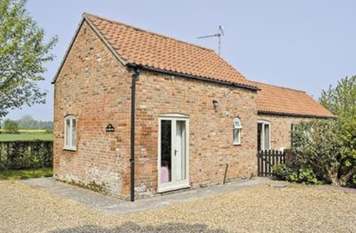 Last Minute Cottages - Willows Barn