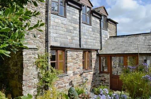 Last Minute Cottages - Splendid Callington And The Tamar Valley Cottage S40963