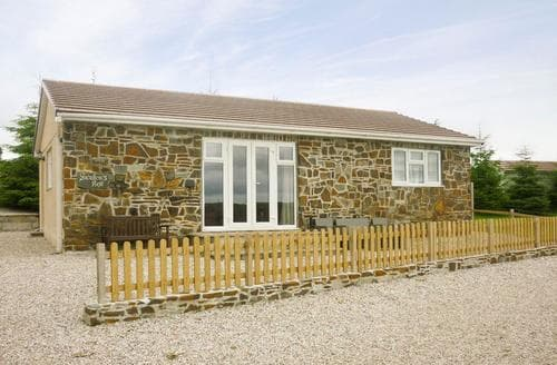 Last Minute Cottages - Swallows Rest
