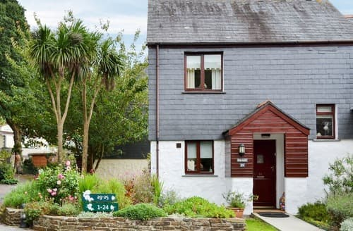 Last Minute Cottages - Star Gazy
