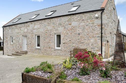 Last Minute Cottages - Captivating Castle Douglas Cottage S72330