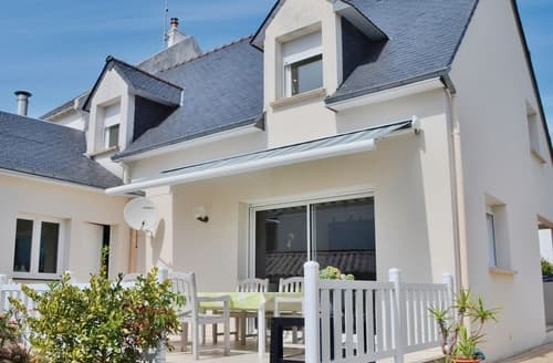 Last Minute Cottages - Quiberon